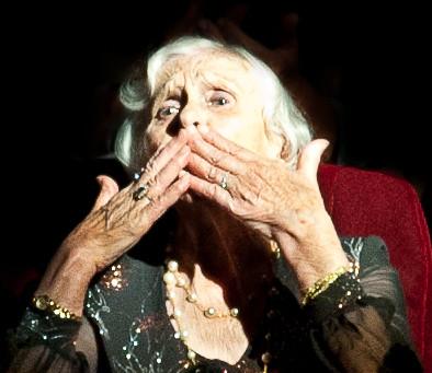 Hommage | Mireille Meley, un visage sous la lumière