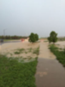 Buck Det flooding.JPG