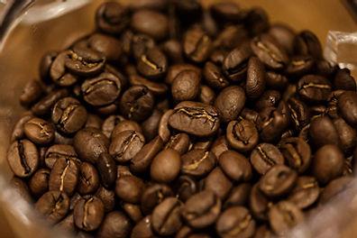 中村珈房さんのコーヒー豆