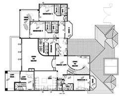 second floor revised