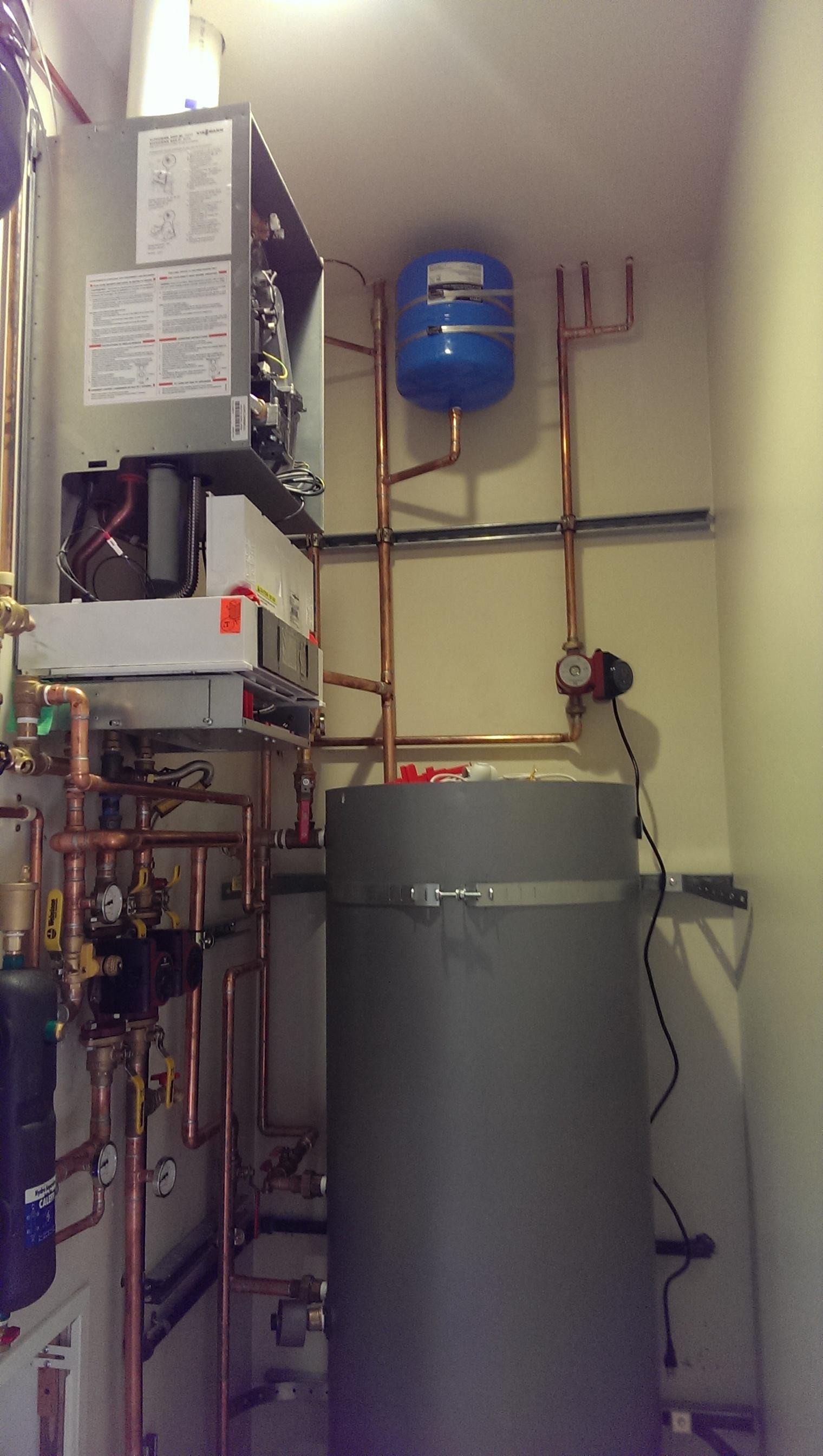 9-16-003 - Boiler System
