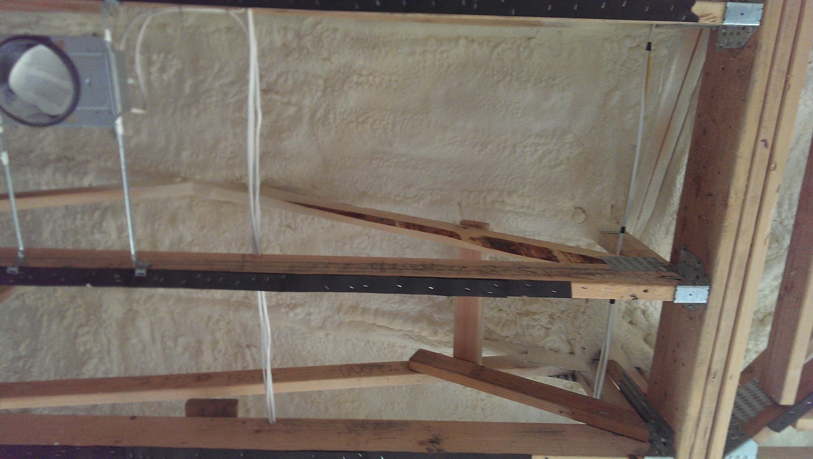 9-16-003 - const - Foam Insulation