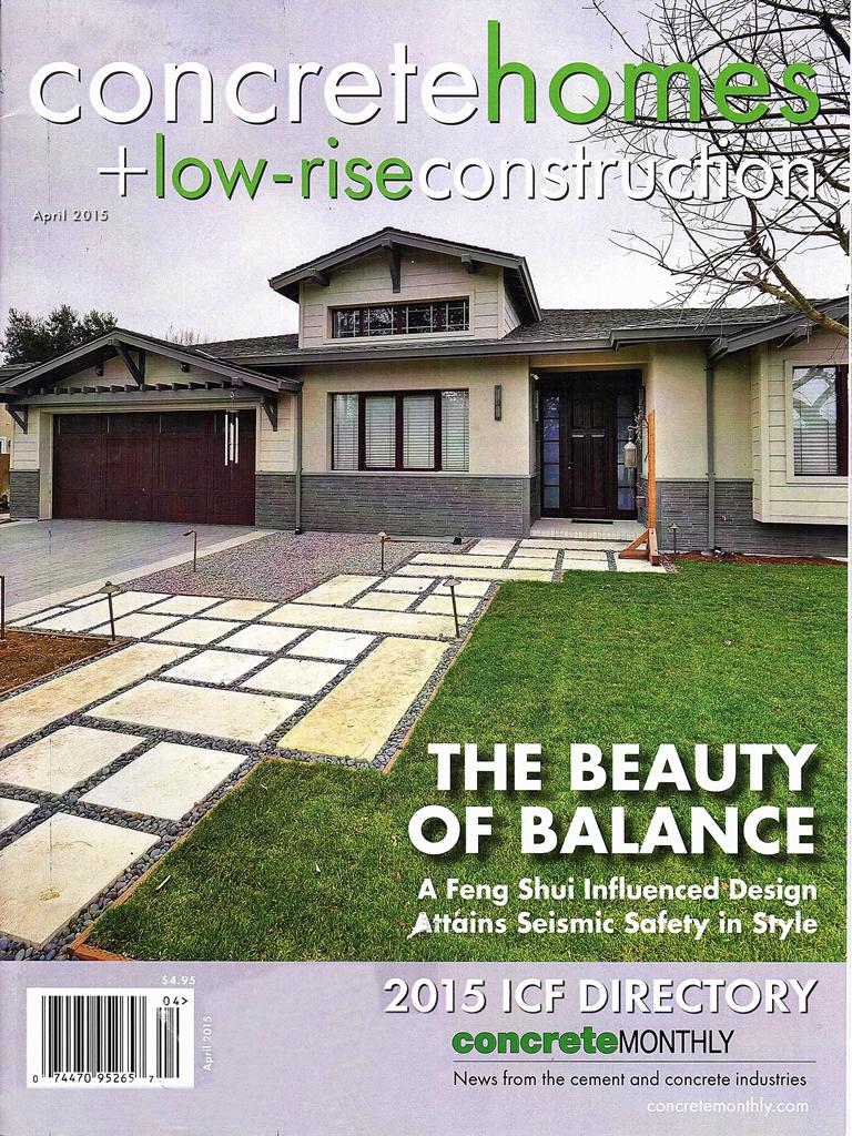 9-16-003 - Magazine Cover