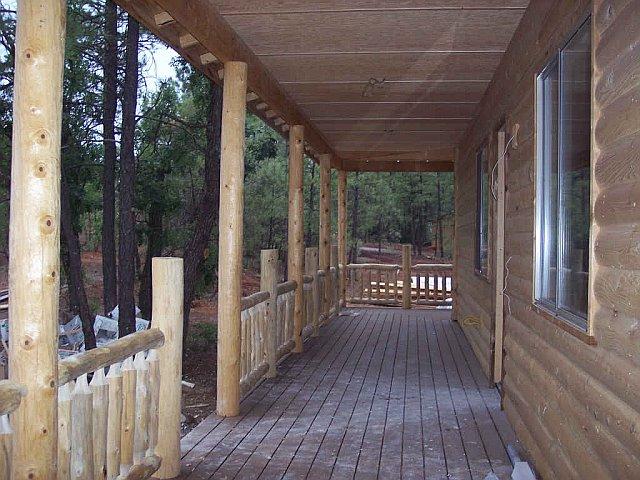 cabin deck 1