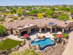 Custom Home - Scottsdale
