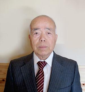 代表税理士 西田 芳秋