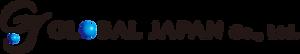 Global Japan logo
