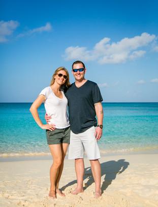 Cayman Family Photography