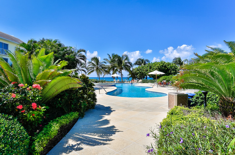 Cayman Islands Real Estate Photography