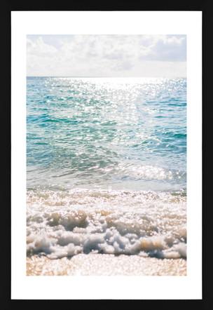 Blurry Beach