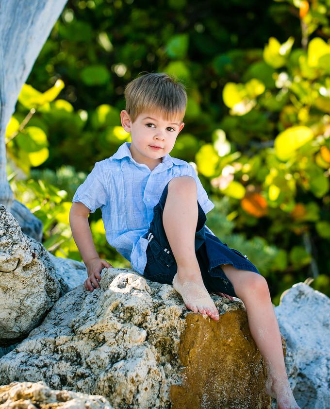 Grand Cayman Portrait Photography