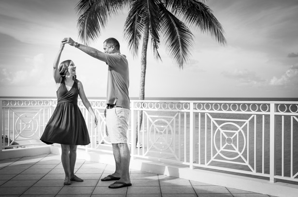 Grand Cayman Portrait Photography