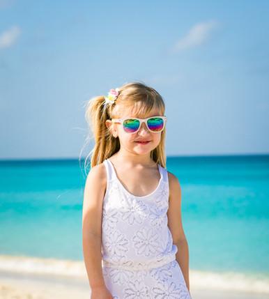 Cayman Portraits