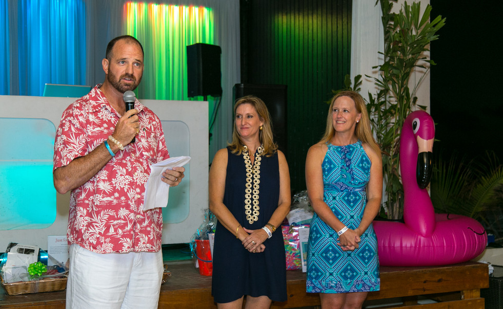 Cayman Islands Event Photography