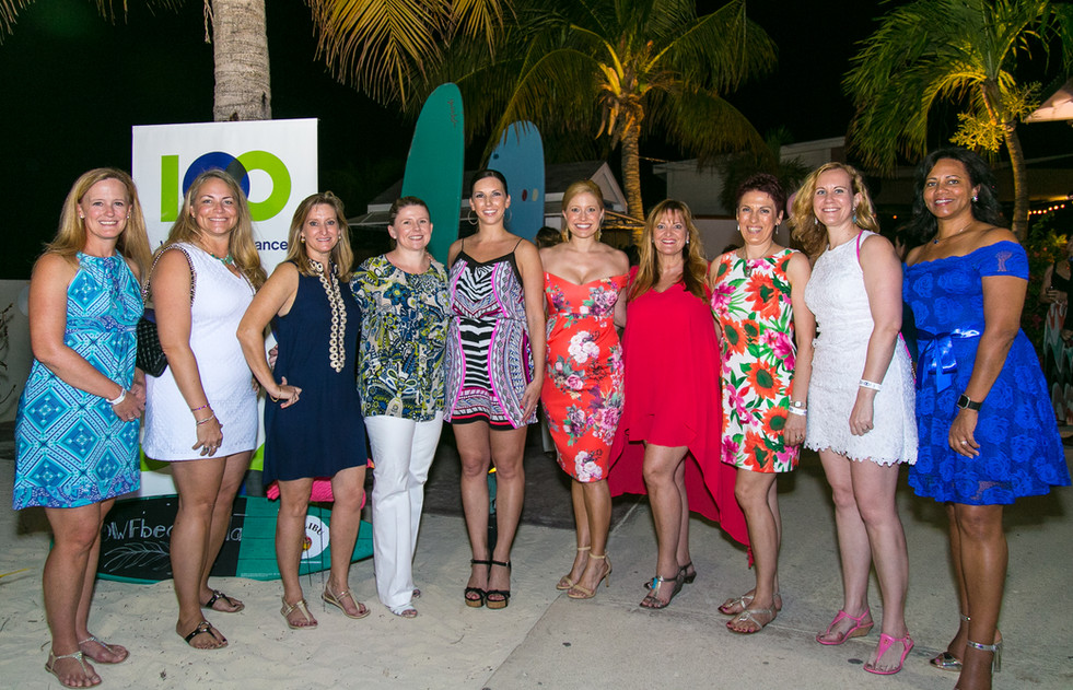 Grand Cayman Event Photography