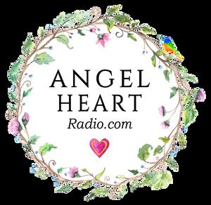 Angel Heart Radio - Divine support 24/7