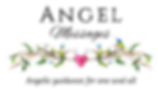 Angel messages logo.png