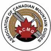Cecelia is certified through the Association of Canadian Mountain Guides