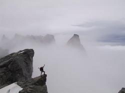 Mists of Aspiring