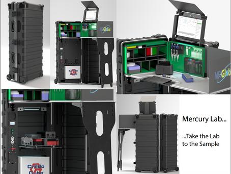 Mercury Lab v1.0