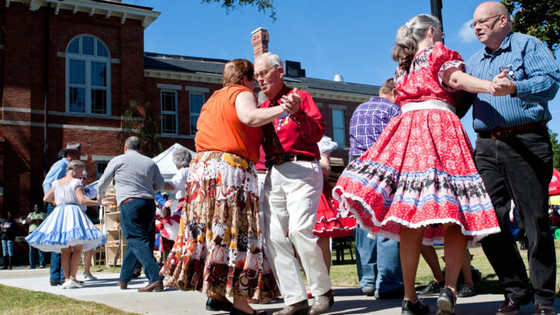 Dancing may offset some effects of aging in the brain