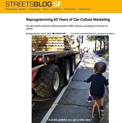 Streetsblog SF Q&A