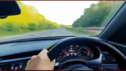 321 KM/hr