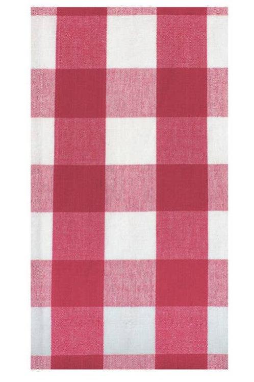 Franklin Red Towel