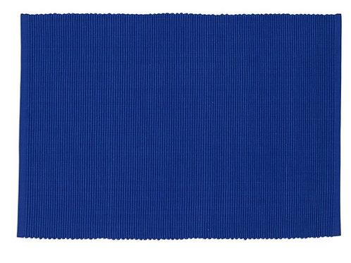 Cotton Blueberry Placemat