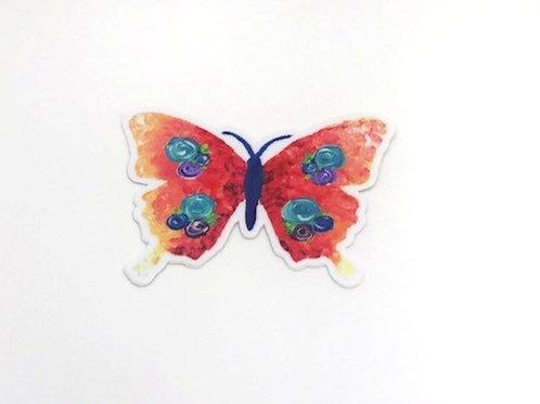 Butterfly Vinyl