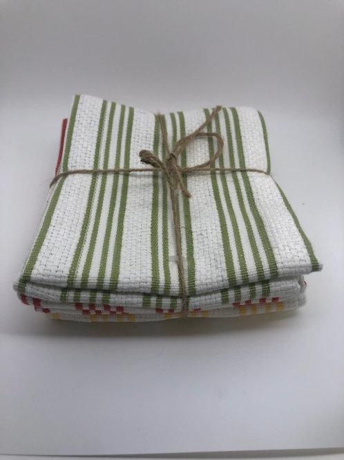 Farm House Tea Towel set of 3