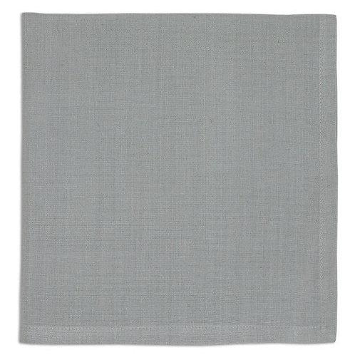 Dove Grey Cloth Napkin