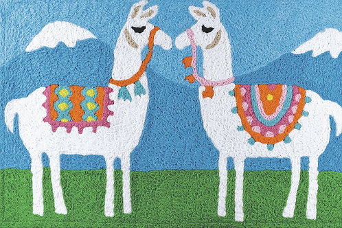 Jellebean Double Lama