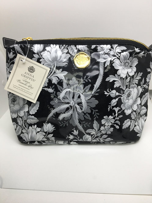 Anna Griffin Large Cosmetic Bag