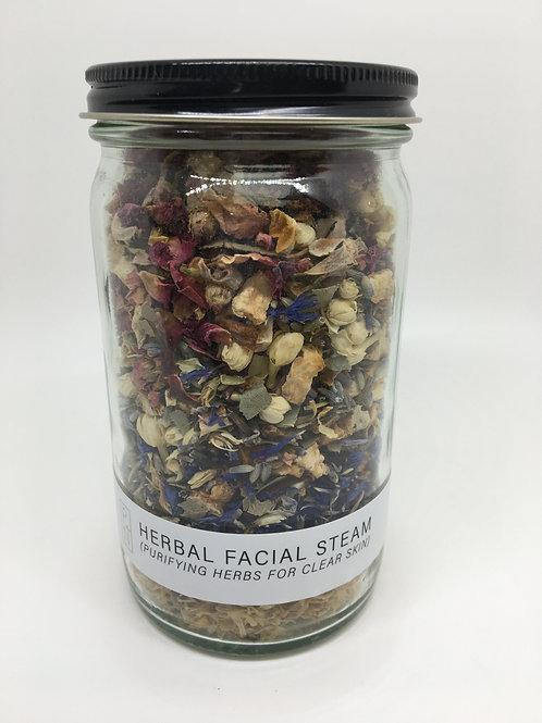 Herbal Facial Steam - Large