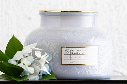 16  Oz Hydrangea and Jasmine Candle