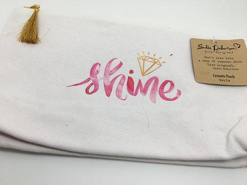 Sadie Robinson Cosmetic Bag