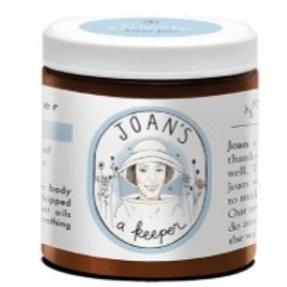 Body Butter Joan's A Keeper Clean Rain