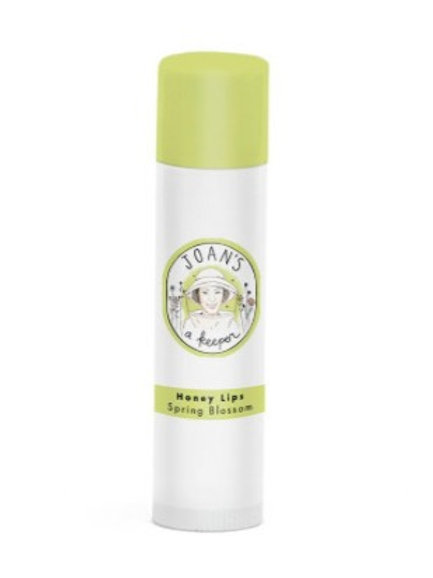 Lip Balm Joan's A Keeper Spring Blossom