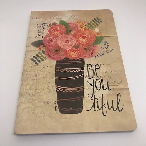 Be You Tiful Journal