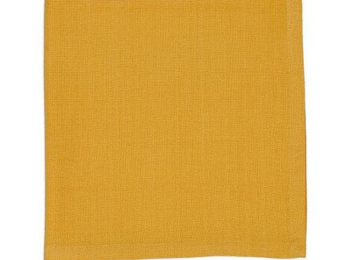 Mustard Cloth Napkins
