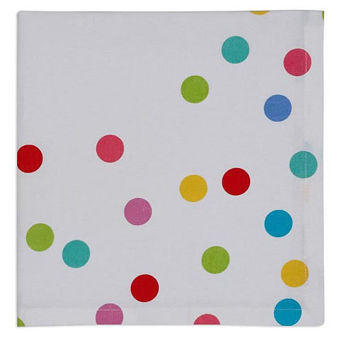 Confetti Cloth Napkins