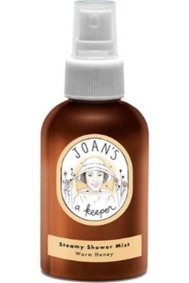 Warm Honey Joan's A Keeper Shower Mist