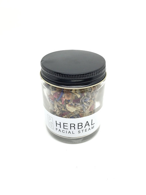 Herbal Facial Steam - Small