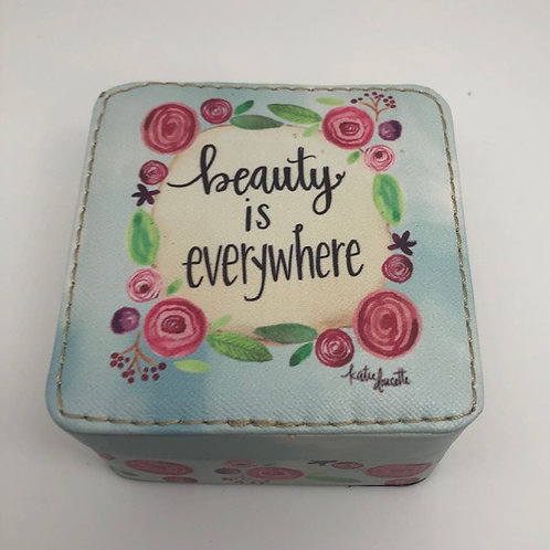 Jewelry Box - Beauty isEverywhere