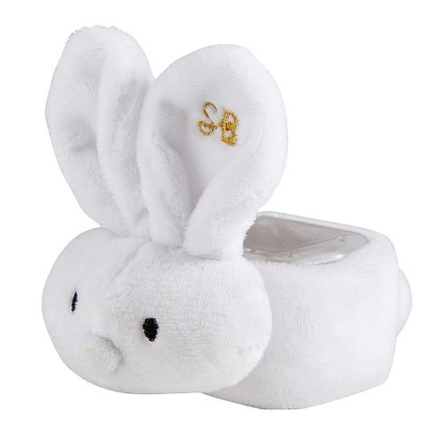Boo-Bunnie Comfort Toy