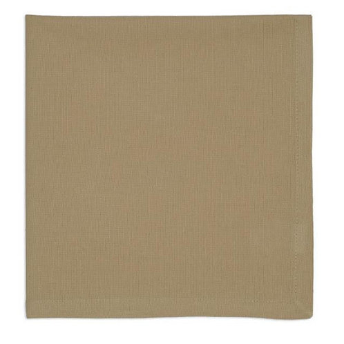 Tan Cloth Napkins