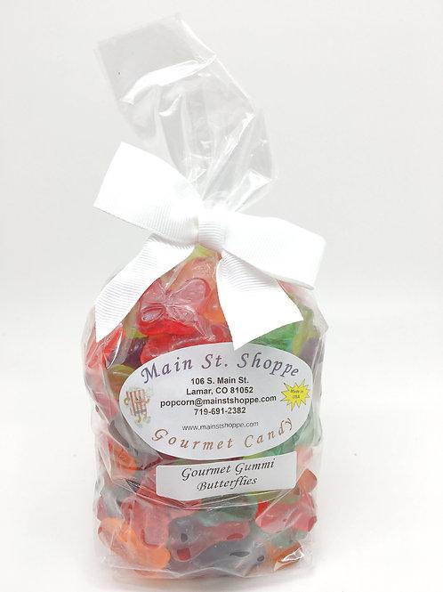 Gourmet Gummy Butterflies