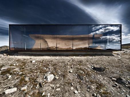 Landscape Integrated Architecture