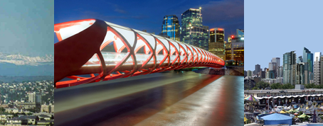 """From Cowtown to Cosmopolitan: Why Calgary is Trending to  """"Modern"""" Home Design"""